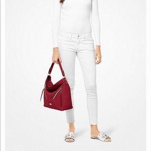 Sold - Authentic Michael Kors Bag - Evie